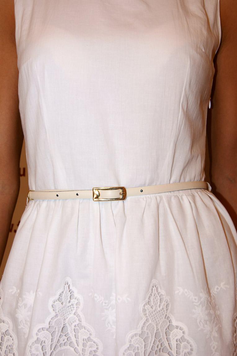 Белое платье онлайн с доставкой