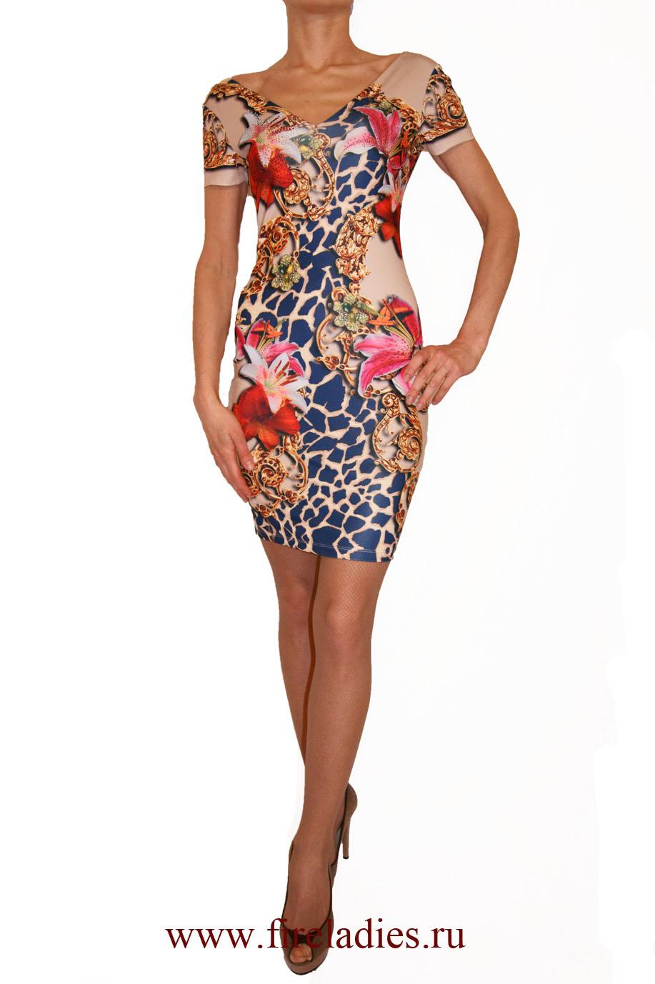 Купить платья sogo