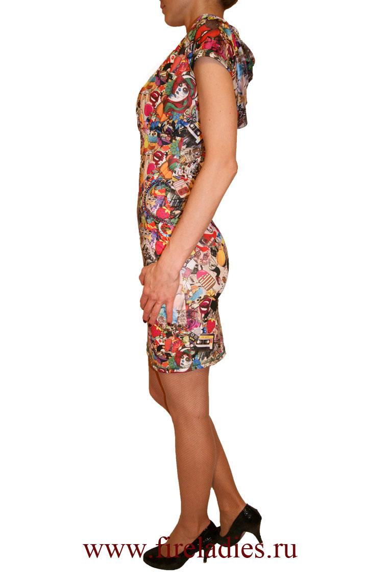 Фото платья мода с доставкой