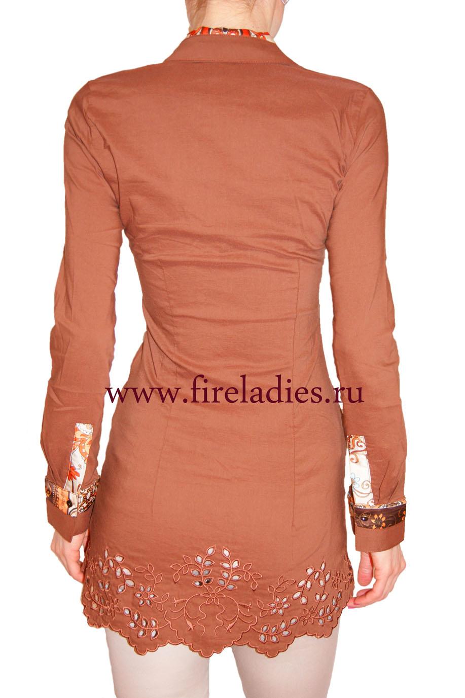 Блузки женские каталог доставка